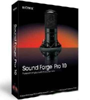 SONY Sound Forge 10.0 Build 474 ENGRUS