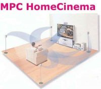 Media Player Classic HomeCinema 1.5.1.2931 Free + Rus