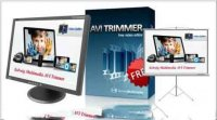 Solveig Multimedia AVI Trimmer 2.0.1008.31 RuS + Portable