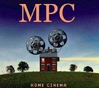 Media Player Classic HomeCinema 1.5.1.2910 Free + Rus