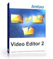 ImTOO Video Editor v 2.0.1 (Build 0111) + RUS