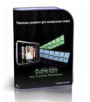 Clone2Go Video Converter Professional 1.9.5