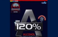Alcohol 120% 2.0.1.1820 Retail + Keymaker by BetaMaster 1.1.0