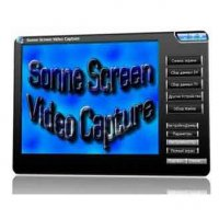 Sonne Screen Video Capture 7.1.0.563 + Rus