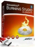 Ashampoo Burning Studio Elements 10.0.9