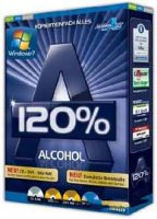 Alcohol 120% v2.0.1 Build 2033 Retail by Team IREC