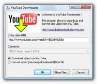 YouTube Music Downloader 3.7.0.0