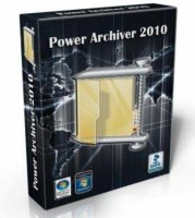 PowerArchiver 2010 11.70.11 Portable + Rus
