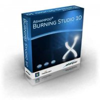 Ashampoo Burning Studio 10.0.7 Final