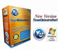 Your Uninstaller! Pro 7.3.2010.32 + Rus