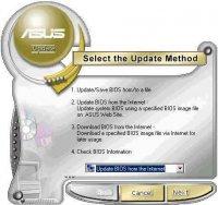 ASUS BIOS Update 7.18.03