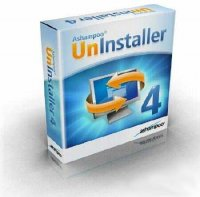 Ashampoo UnInstaller v4.1.2.0 + Rus