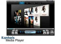 Kantaris Media Player 0.6.8 Portable + Rus