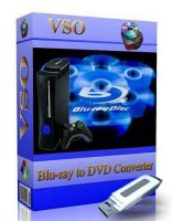 VSO Blu-ray To DVD 1.1.0.17 Rus Portable