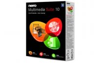 Nero Multimedia Suite 10.0.13200 Rus