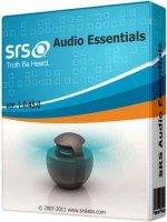 SRS Audio Essentials 1.0.45.0 (2011/ENG/RUS)