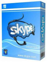 Skype 5.5.0.124 Final RePack AIO [Silent & Portable] by SPecialiST + Skype Extra Pack