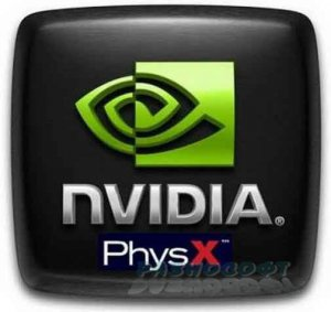 Nvidia PhysX System Software 9.11.1107 Rus