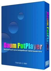 Daum PotPlayer 1.5.30417 ML/RuS