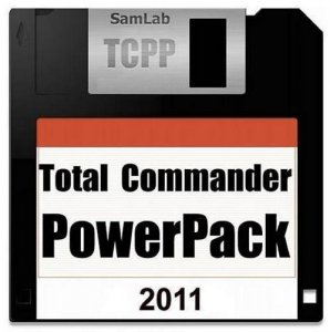 Total Commander 8.00 Beta 9 PowerPack 2011.11a + 7.56a PowerPack 2011.11 Final + Portable by SamLab