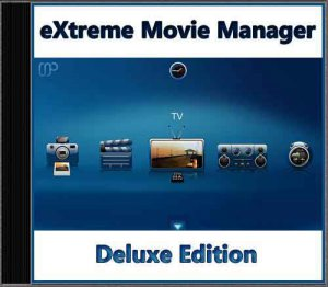 Extreme Movie Manager 7.1.4.4 Deluxe Edition (RUS/ML)