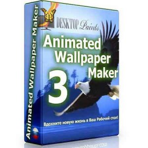 Animated Wallpaper Maker 3.0.0 / Rus