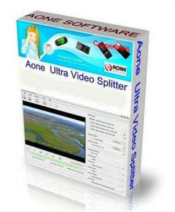 Aone Ultra Video Splitter 6.2.1123 (RUS/ENG)