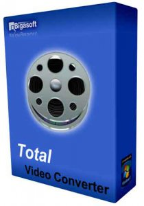 Bigasoft Total Video Converter v3.5.14.4339