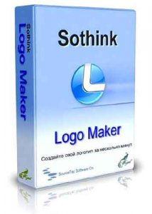 Sothink Logo Maker 3.1 build 2506