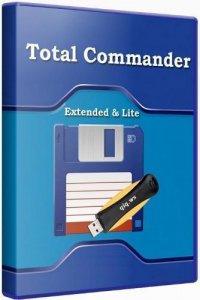 Total Commander Extended & Lite 5.0.0 Portable