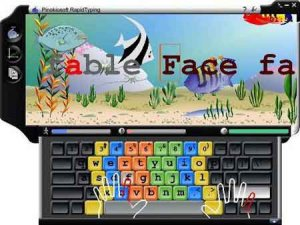 Rapid Typing Tutor v4.3 Final + Portable