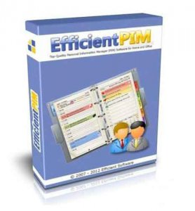 EfficientPIM Pro 3.0 Build 313