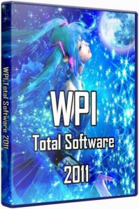 WPI Total Software by Boomer ( 2011/RUS)