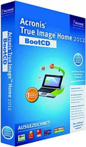 Acronis True Image Home 2012 Build 6151 Plus Pack + Acronis Disk Director 11 Home Build    2343 BootCD (2011, RUS)
