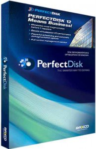Raxco PerfectDisk 12.5 Build 309 Server Rus RePack by Boomer