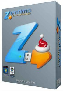 Zentimo xStorage Manager v 1.5.2.1199 Final & Repack (2011|ML|RUS)