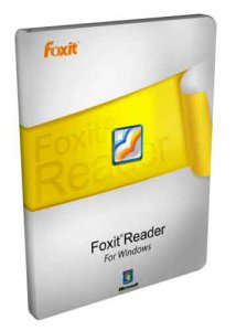 Foxit Reader 5.1.4 Build 0104 Eng/Rus RePack Portable by KpoJIuK_Labs