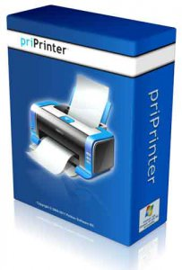 priPrinter Professional Edition 4.5.0.1344 Final