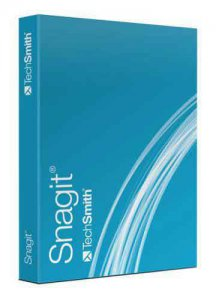 Techsmith Snagit Academic 10.0.2 Build 21 RePack by Boomer + Тихая установка