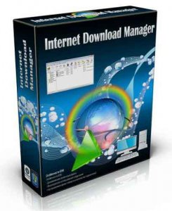 Internet Download Manager 6.08 Build 8 Final