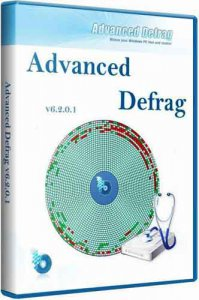 Advanced Defrag 2011 6.4.0.1