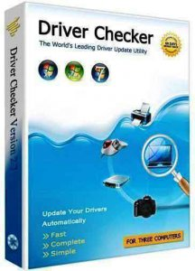 Driver Checker v2.7.5 Datecode 18.01.2012 Rus/Eng Portable