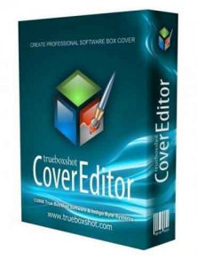 TBS Cover Editor 2.4.1.292 Eng