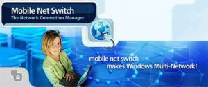 Mobile Net Switch 4.00