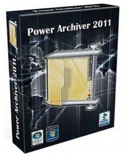 PowerArchiver 2011 v12.11.02 Portable