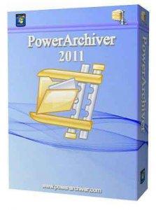 PowerArchiver 2012 v12.12.01