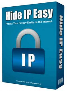 Hide IP Easy 5.1.5.2 (2012/RUS)