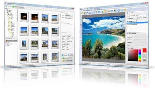 Home Photo Studio 3.15 Фотографии - редактирование