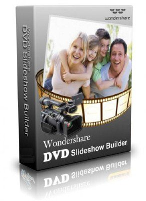 Wondershare DVD Slideshow Builder Deluxe 6.1.10.62 + Rus
