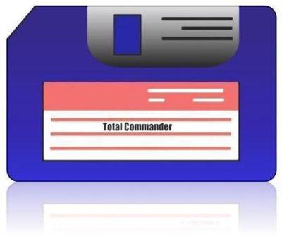 Total Commander 7.57a PowerPack 2012.4 Final